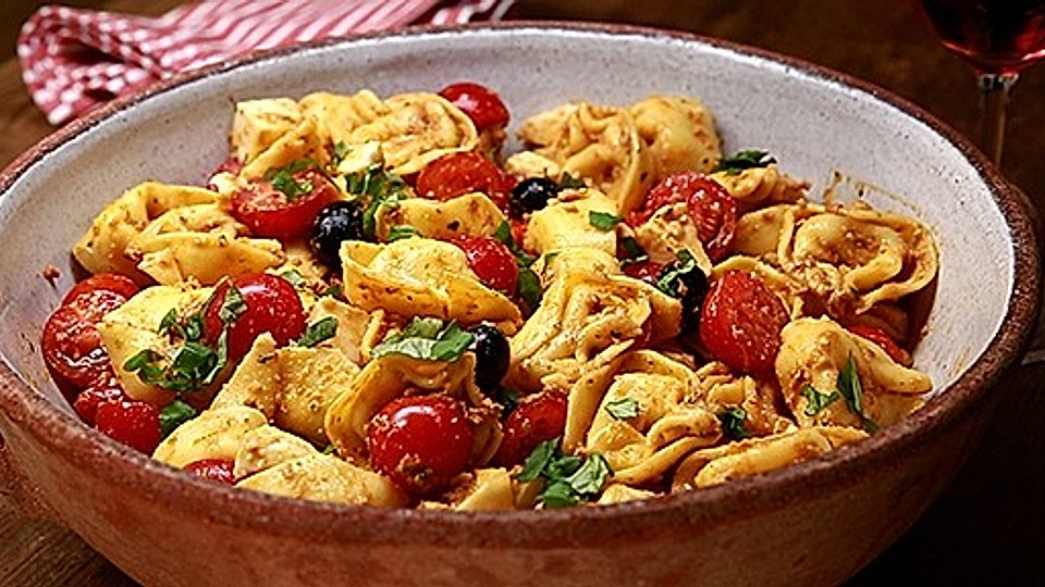 Tortellini salat chefkoch