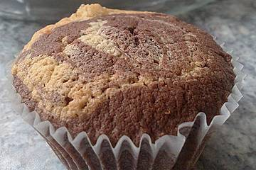 Marmor - Muffins, deluxe