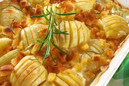 Rezeptbild zum Rezept Schwedische Kartoffeln