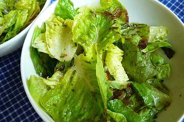 Dressing für Blattsalate