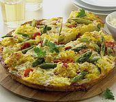 Schnelle Feierabend - Tortilla