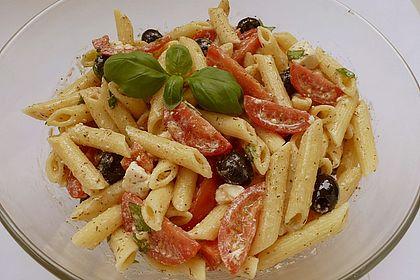 Leichte Italienische Sommerküche : Italienischer nudelsalat von julizeit chefkoch.de