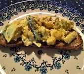 Curry - Geflügelsalat