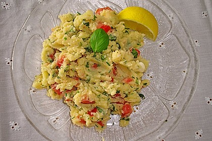 Leichte Italienische Sommerküche : Kartoffelstampf italienische art von fischadler chefkoch.de