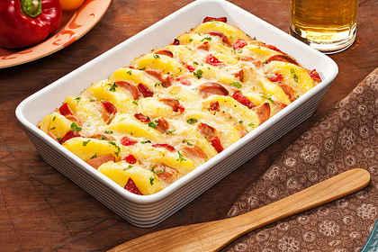 Leichte Sommerküche Chefkoch : Leichte sommergerichte nudeln rezepte chefkoch
