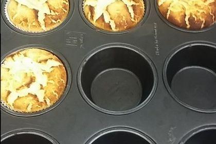 Kasekuchen Muffins Von Christinaerh Chefkoch De
