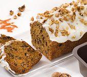 Möhren-Walnuss-Kuchen