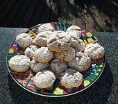 Polvorosas - Kekse
