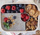 Süße Lunchbox mit PausenCrackern