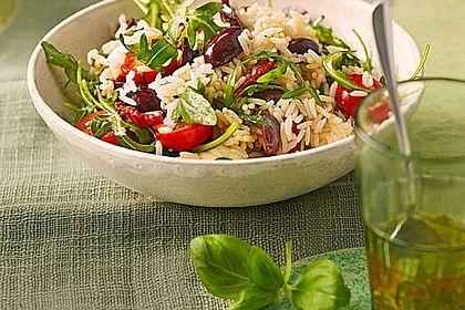 Rezeptbild zum Rezept Italienischer Reissalat