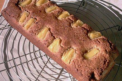 Buchweizen Ananas Kuchen Von Igel 123 Chefkoch De