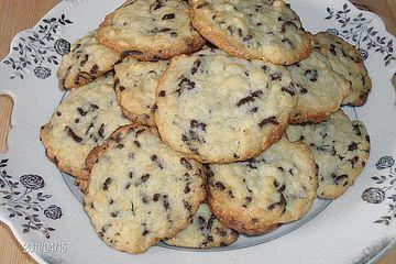 Butter - Mandel - Cookies