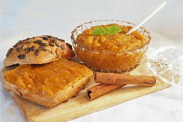 Schnelle Marmelade aus Trockenfrüchten